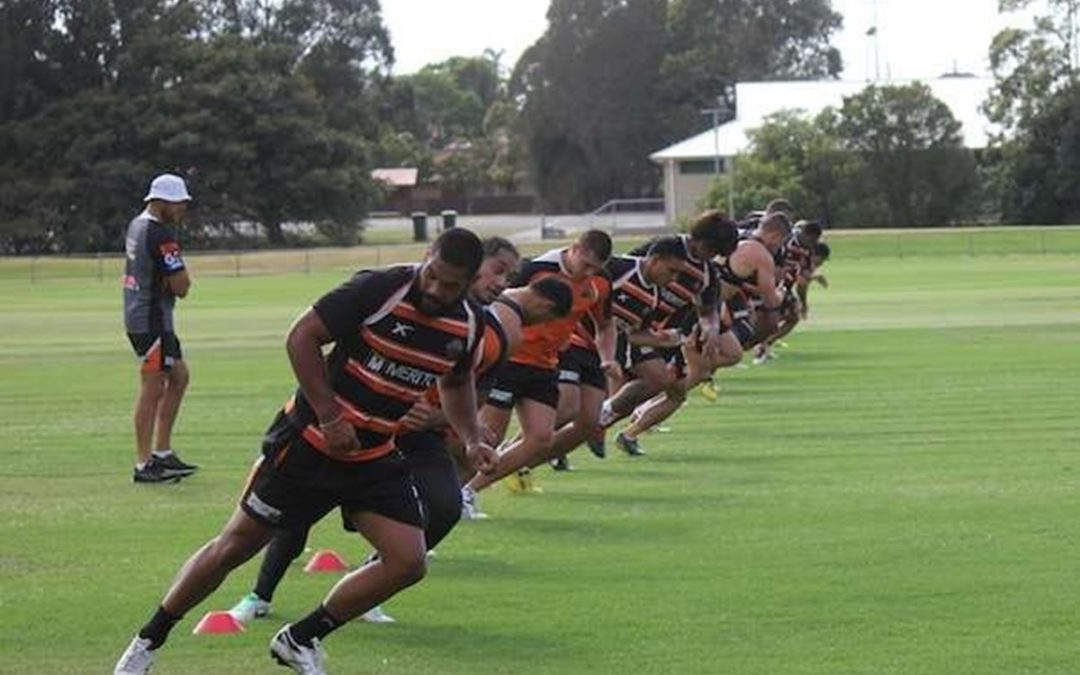 The reliability and usefulness of the 30-15 Intermittent Fitness Test in Rugby League